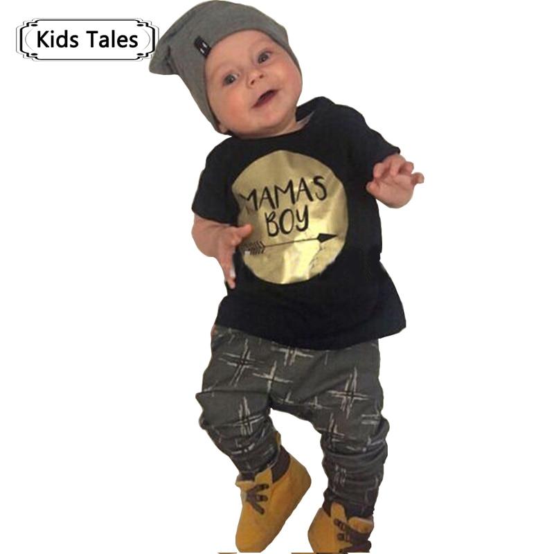 Newborn toddler boys clothes set Baby boy clothes fashion kids clothes for newborns, toddlers bebe set Age 0-2 year ST229