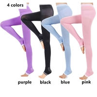 Wholesale Sleep Socks Stovepipe Pants Anti Varicose Stockings Pantyhose Spring And Summer Sleeping Original Single