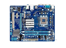 Free shipping 100% original motherboard for gigabyte GA-G41MT-D3P LGA 775 DDR3 G41MT-D3P 8GB desktop motherboard