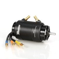 SURPASSHOBBY 2968 3400KV Brushless Motor and 29 L Water Cooling Jacket Combo Set for 600 800mm RC Boat Parts