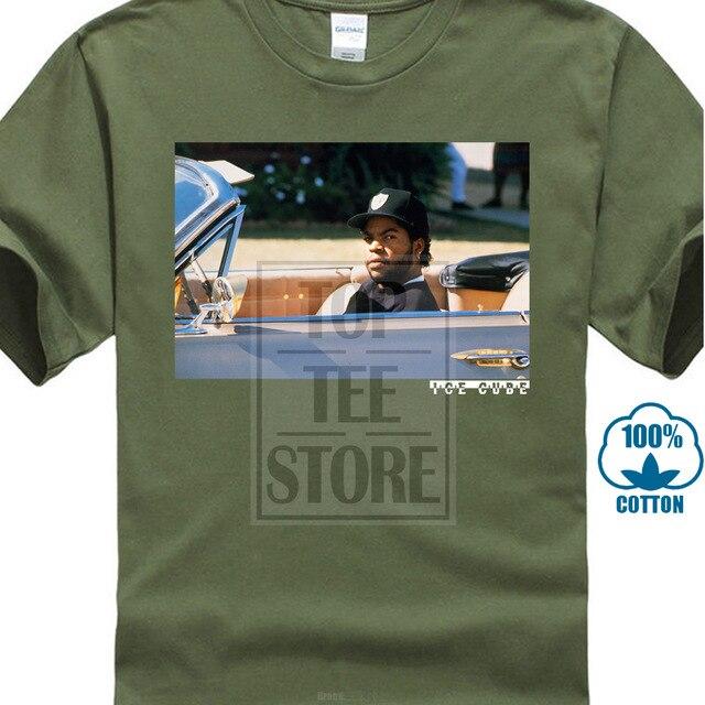 Ice Cube Girls Impala Photo Sweatshirt
