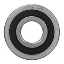 Stainless Bearing Steel U Type Groove Track Guide Roller Bearing For Industrial Linear Motion linear bearings nutr50 roller followers bearings 50 90 32 30mm 1 pc yoke type track rollers nutr 50 bearing nutd50
