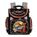 Дети Stachel школьный рюкзак ортопедические паук самолет гоночных автомобилей EVA сложить детская школа для мальчиков Mochila Infantil