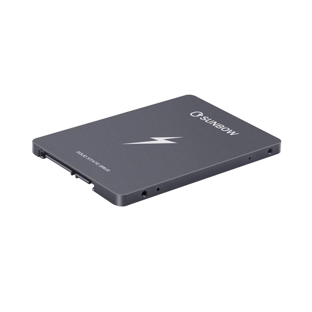 Image 1 - TCSUNBOW SSD 60GB 120GB 240GB 480GB 1TB Hard Drive Internal 2.5 Inch SataIII Solid State Disk For Laptop Pos Machine-in Internal Solid State Drives from Computer & Office