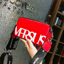 Bags For Women 2019 Leather Bag New Shou