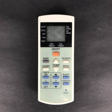 New For PANASONIC NAGAKAWA air conditioner remote control air conditioning remote control 95% new good working for air conditioning display board remote control receiver board kfr 26gw bpy r d 3 1 1