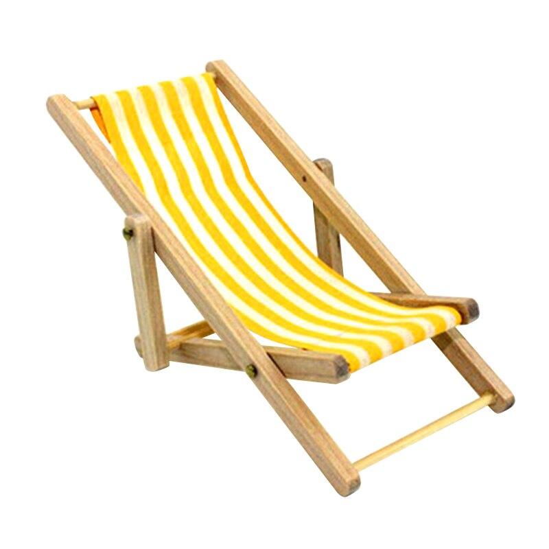 Miniature Outdoor Chair
