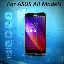 9H HD Premium Real Tempered Glass Case Screen Protector Film For ASUS Zenfone 4 5 6 2 Laser C A400CG A450CG Padfone S X PF500KL