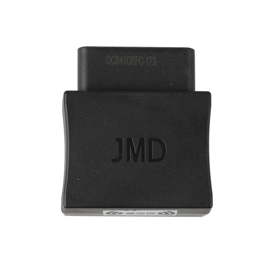 JMD Assistant Handy Baby V8 0 OBD Adapter Read ID48 Data from Volkswagen Cars For All