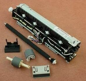 цена на Original New LaerJet for HP2200 2200 Maintenance Kit Fuser Kit H3978-60002 H3978-60001 Printer Parts