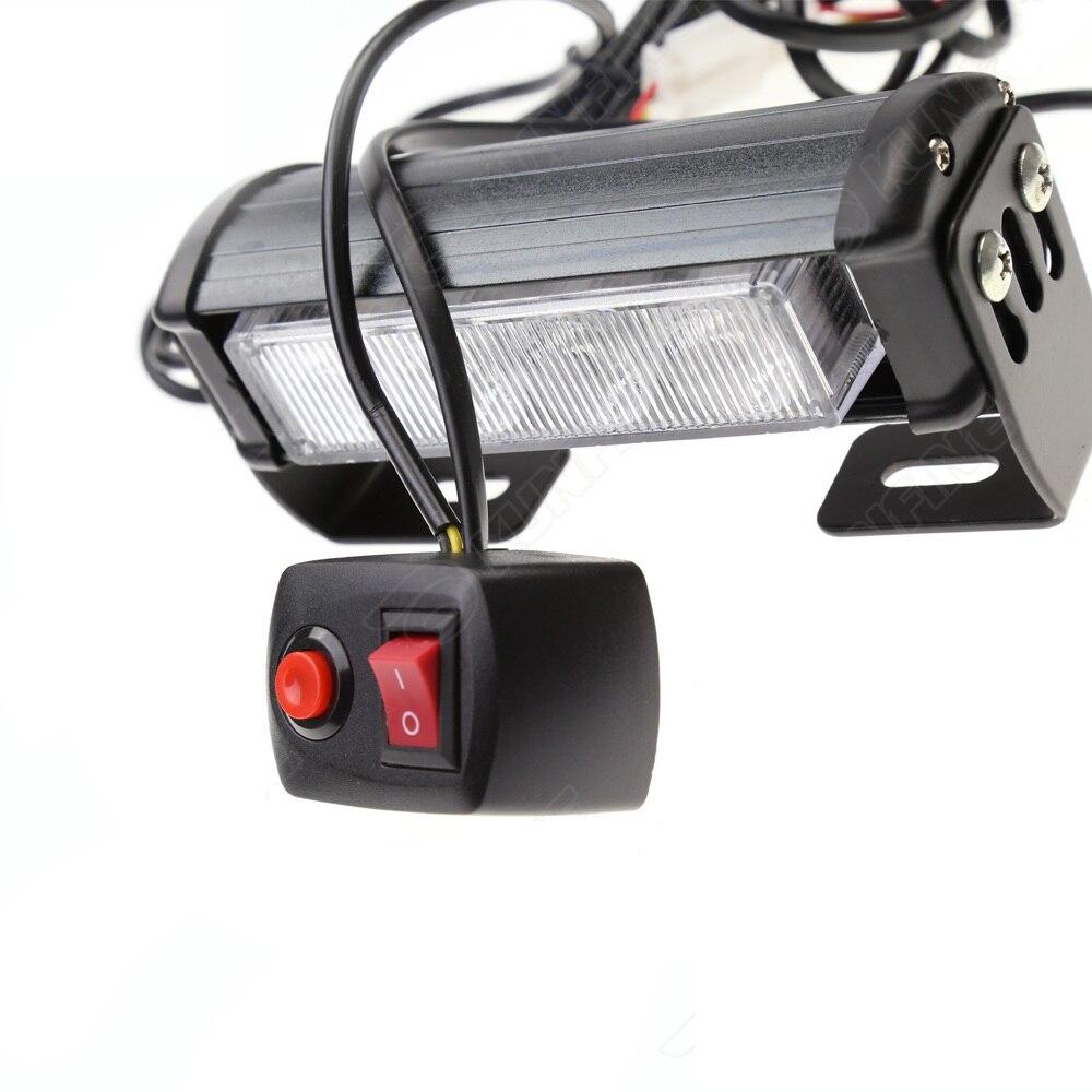 Auto LED blitzlicht bar auto warnleuchte auto taschenlampe, led ...