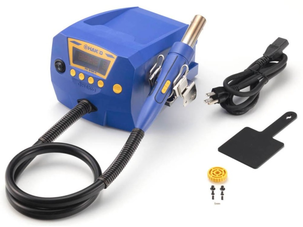 Hakko FR 810B SMD Hot Air Rework Station 220V