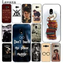 newest e2630 bfa4d Buy harry potter phone case for samsung galaxy j7 2017 and get free ...