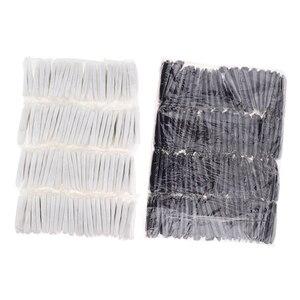 Image 5 - 200 pçs mulher não tecido biquíni cera cuecas descartáveis tanga roupa interior t string