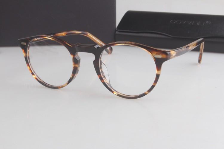 Женские очки и Аксессуары Burdenoliver peoples ov5186