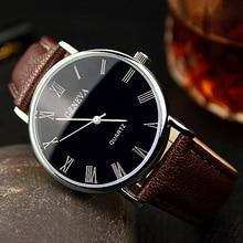 Корейские модные водостойкие кварцевые трендовые студенческие мужские часы для пары, мужские часы, деловые часы, повседневные часы, оптовая продажа