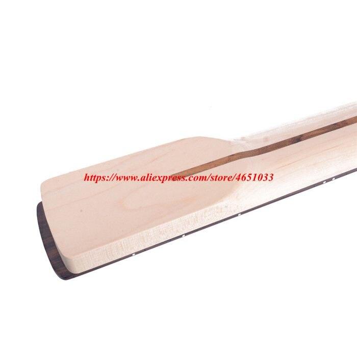 Accessoires de guitare pièces guitare électrique cou JB basse électrique érable xylophone cou palissandre touche, 21 Fret - 5