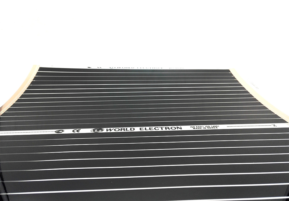 Electric heating film (6)