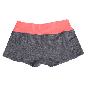 Image 3 - 12 Colors Womens Shorts Summer Elastic Waist Sporting Shorts Casual Printed Quick Dry Shorts For Female Fitness Short Pants