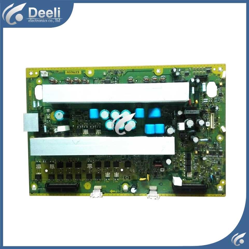 95% new original Y board TH-50PV70C TNPA4186 used board good working рычаг сцепления для мокика suzuki pv 50