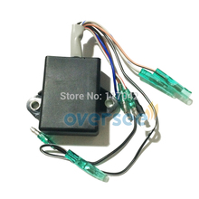 OVERSEE 63V-85540-00-00 CDI For Yamaha Parsun Outboard Engine 9.9HP 15HP 2stroke