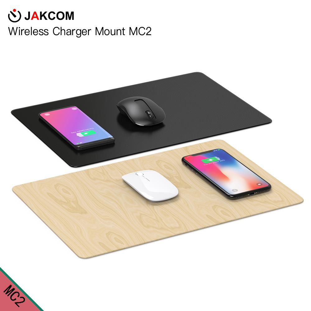 JAKCOM MC2 Wireless Mouse Pad Charger Hot sale in Chargers as tello dex station