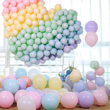graduation 2019 40pcs 10 inch macaroon color latex balloons birthday party decorations kids/adult wedding/party balloon princess