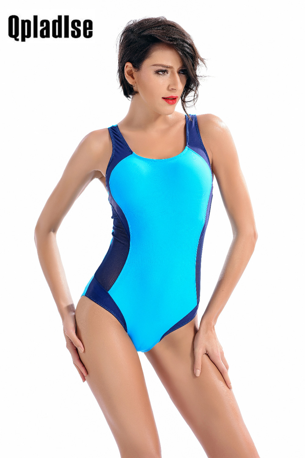Online Get Cheap Athletic Swimsuits for Women -Aliexpress.com ...
