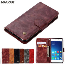 Beafucase Phone Bag Case For Xiaomi Redmi 3 Pro 3s 3 S Flip Cover Leather Wallet Case For Xiaomi Redmi 3 Pro Case 5.0 inch Coque