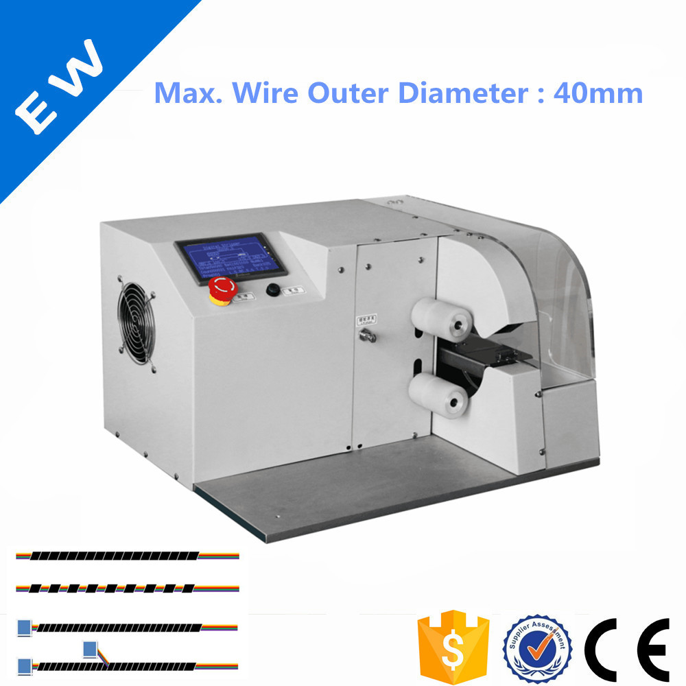 US $2100.0 |EW AT 401 tape wrapping machine / tape ng machine-in Wiring on