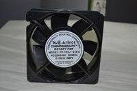 Sanxie Fp 108 1 S1 B U 12038 230v Fan Electronic Enclosures Fan