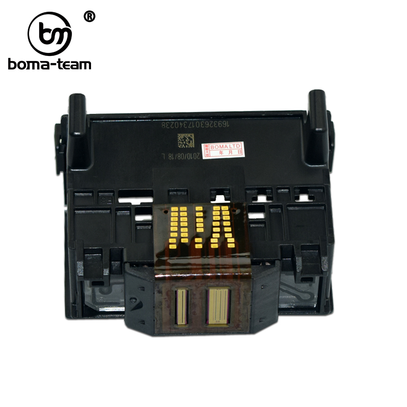 BOMA HP364 HP364XL 4color printhead for hp 364 photosmart B110a B109 B010 B210 B109D B109F B209 B209A B209C Printer head 364 4color printhead for hp 364 photosmart b110a b109 b010 b210 b109d b109f b209 b209a b209c printer head