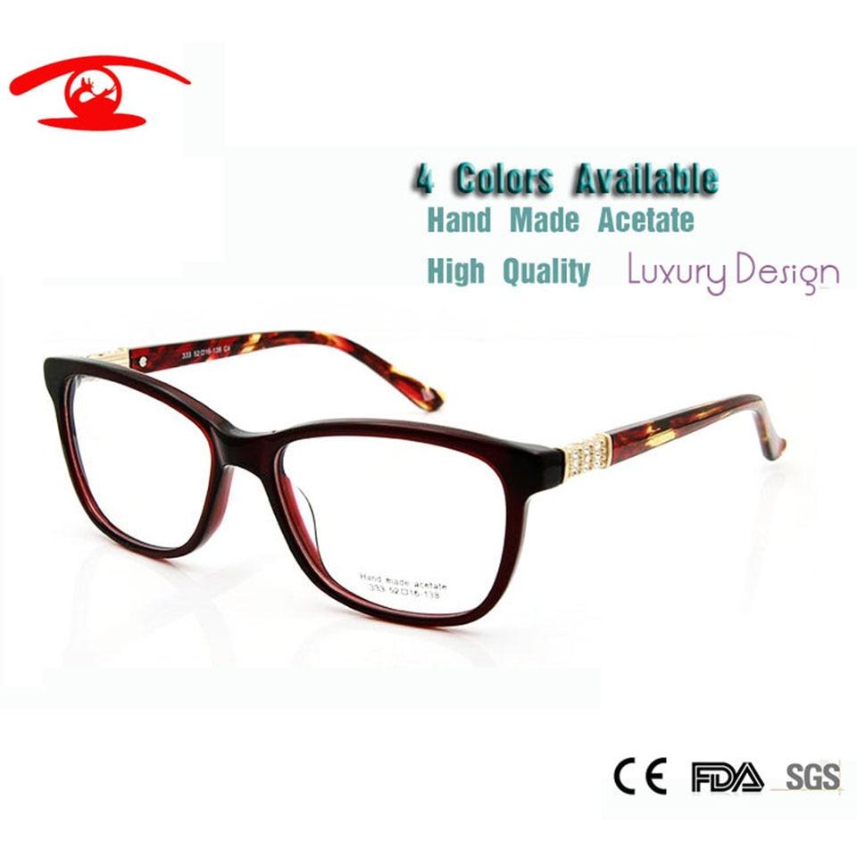 """Aukščiausios kokybės """"SORBERN"""" akinių rėmeliai, moteriški - Drabužių priedai"""