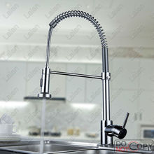 Superfaucet Смеситель Для Кухни, Кухонной Раковины, Краны, Вытащить Кухонный Кран, Кухонный Кран Для Горячей Воды HG-1218DC