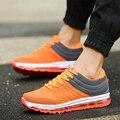 HOT!!! 2017 novo piloto flyknit tênis para homens & das mulheres de esportes de verão dos homens respiráveis athletic sneakers zapatillas krasovki