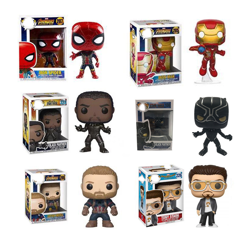 pop-action-marvel-font-b-avengers-b-font-endgame-figurines-captain-america-tony-stark-iron-man-thanos-panther-model-collectible-toys-kids-gift