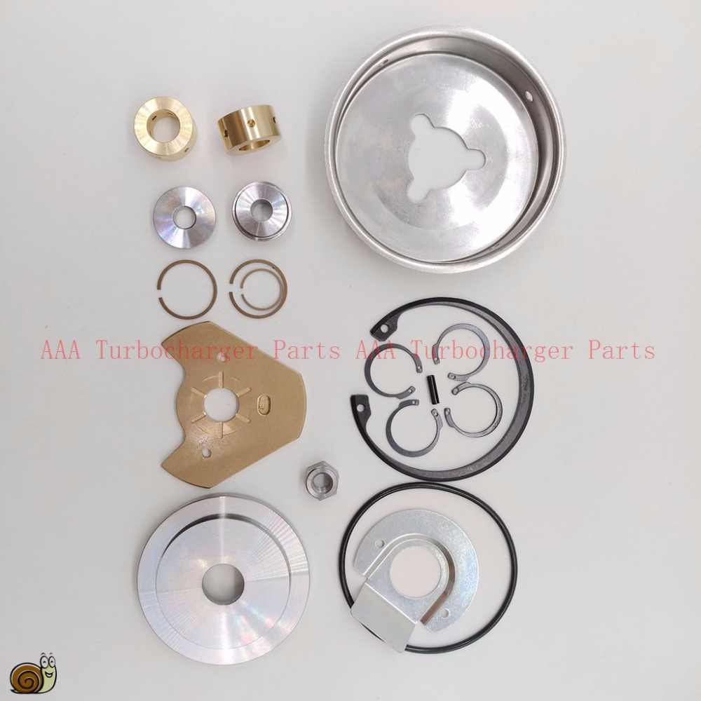 HX50/HX50W/HX55/HX55W Turbo parts repair kits supplier AAA Turbocharger  Parts