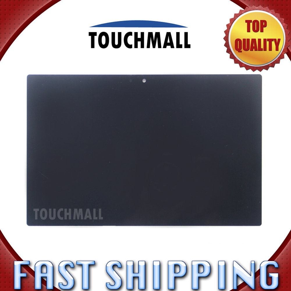 For New LCD Display Touch Screen Assembly Replacement Sony Xperia Tablet Z 10.1 SGP311 SGP312 SGP321 10.1-inch Free Shipping wella sp шампунь для окрашенных волос с комплексом microlight 3d 1 л