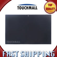 For New LCD Display Touch Screen Assembly Replacement Sony Xperia Tablet Z 10.1 SGP311 SGP312 SGP321 10.1-inch Free Shipping