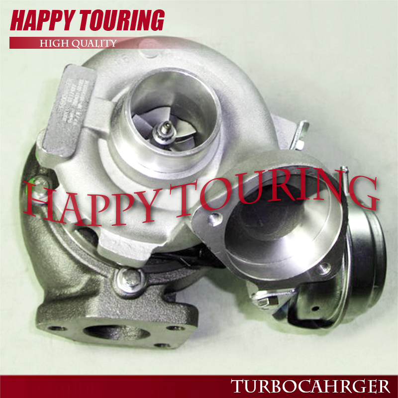 купить GT1749V Turbo Turbocharger For Car BMW E46 320D 520D X3 E83 150PS 750431-5013S 750431-0004 750431-5009S 750431-5012S 7787626G