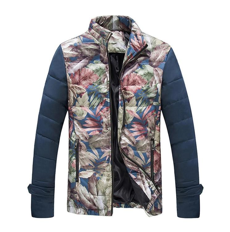 Aliexpress.com: Comprar Hombre chaqueta de invierno 2016