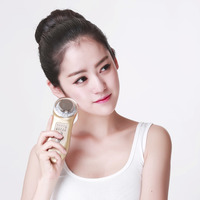 SIDEY Face Massage Beauty Health Skin Care Device Ultrasonic Anti Cellulite Fat Burn Slim Ten SPA