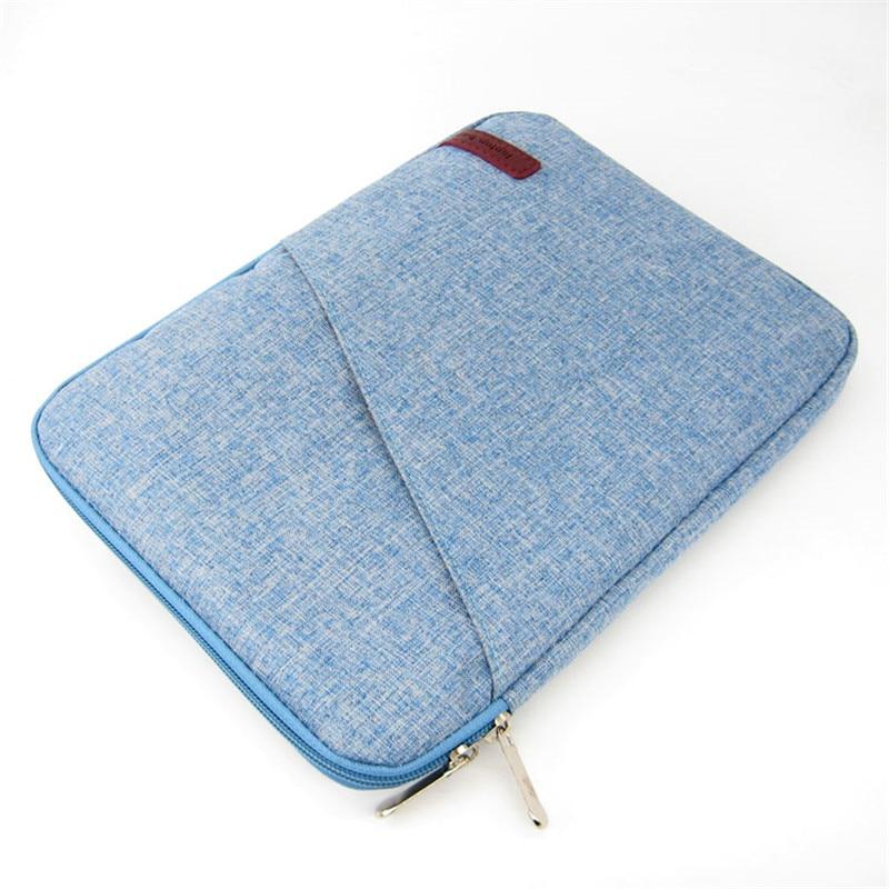 Vzdrževalna torbica z rokavi za tablete za Lenovo Tab 2 A10-70 - Dodatki za tablične računalnike - Fotografija 3