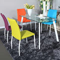 Hot Items Modern Leisure Dining Room Chair.The Modern Popular Chair,Colorful Chair