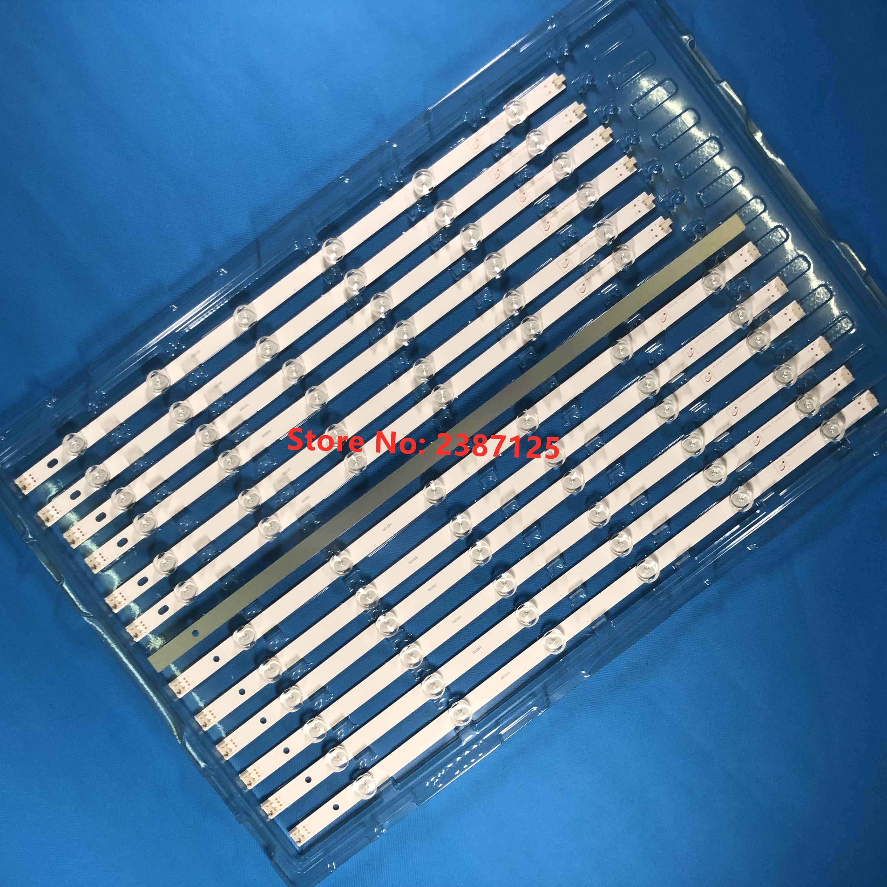NEW LED Backlight Strip 6/6 Lamp For LG 55