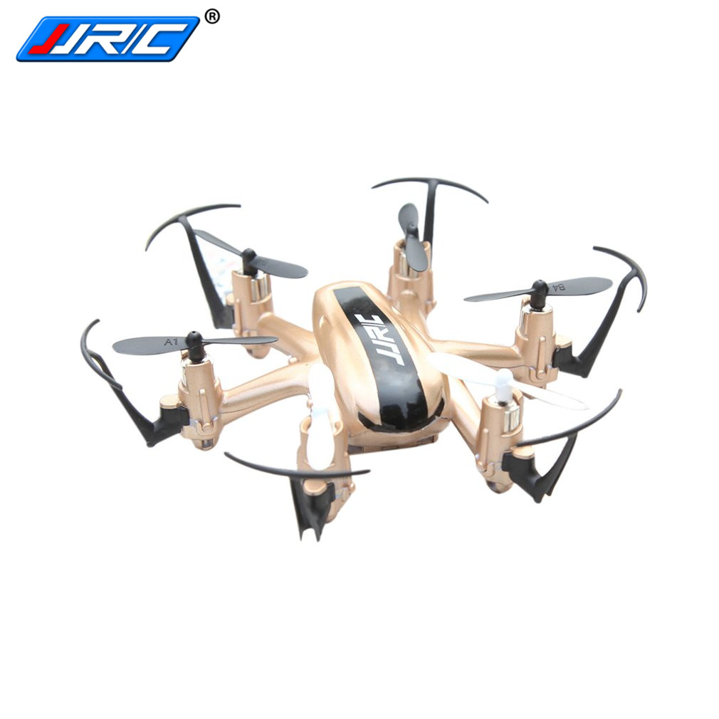 JJRC H20 RC Dron 2.4G Mini RC Quadcopter Six Axles Aircraft Plane Mode 2 High Hold Mode Indoor Hexa-copter RC Helicopter Toy Hot