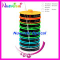 free shipping  16A   8 different sizes  lens insertion eyeglasses interline  eyewear Nylon Wire  total 85 meters