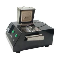 BGA szablony ogrzewania 2018 LY M700 fireball maszyny 220 V 150 W z D H uniwersalny szablon 16 szt|Stacje lutownicze|   -