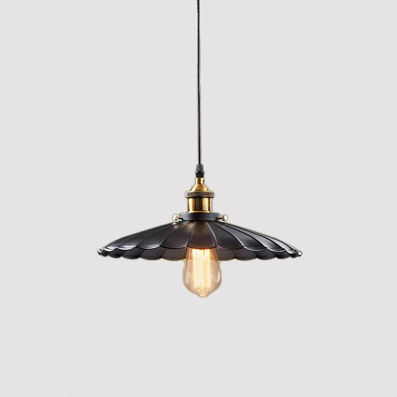 Vintage Industrial Pendant Light RH Loft Pendant Lamps Edison Light E27 Ceramic Lampholder Restaurant / Dinning Room Lighting loft antique ceiling vintage pendant lights industrial home decoration lighting with e27 edison bulb for dinning room restaurant