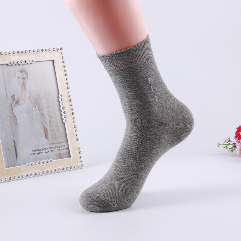 Mens Socks British Style Funny Boat Mens Fashion Socks Cotton Art Happy Healthy Sweat Deodorant Breathable Business Sock